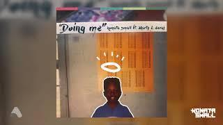 Konata Small   Doing Me Ft. Deraj & Marty (Official Audio)