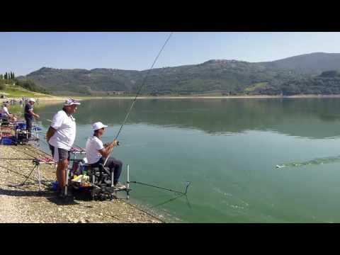 Pescando a quello che sogna