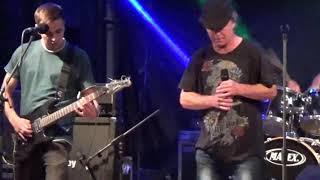 Video TBC (Tribute band Citron) - Už víme svý  /  Pivní slavnosti Tečo