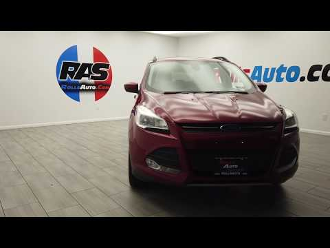 Pre-Owned 2014 Ford Escape SE-4 Cyl. SE