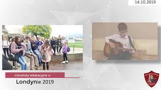 Wirtualne zakończenie roku szkolnego 2019-2020. Reminiscencje [FILM]