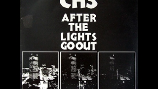 Channel 3 - After The Light Go Out [FULL ALBUM]