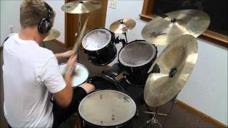 I Am Nothing Like You - (Drum Cover) - Chunk! No, Captain Chunk!