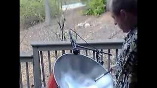 Atlanta steel drum music-Buffett Medley