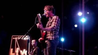 Jon McLaughlin - You Can Never Go Back Philadelphia, PA