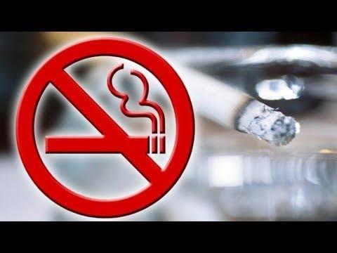 Leszokni a dohányzásról gyengének érzem magam