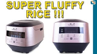 Best Rice Cooker in the World !!! Yum Asia Bamboo