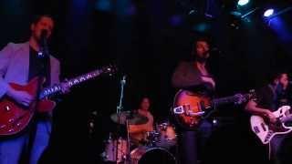 Nick Hexum Quintet - Don't Dwell - 311 - 1-23-14 Jammin' Java, Vienna, VA