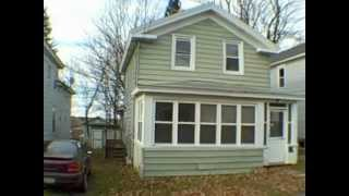 preview picture of video 'Off the market...For Sale: 188 E. 5th St. Oswego, NY 13126'