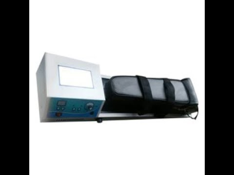 Physiogears Continuous Passive Motion CPM Machine