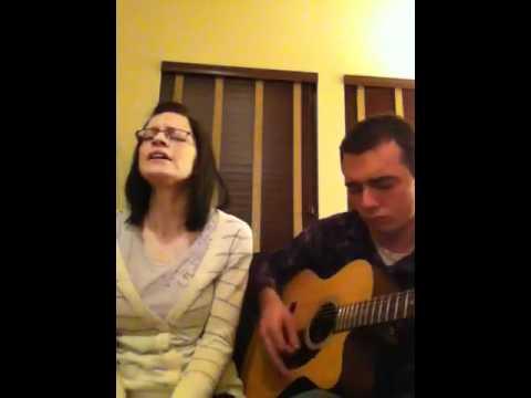 Living Room Worship- Matthew & Rachel Fuller