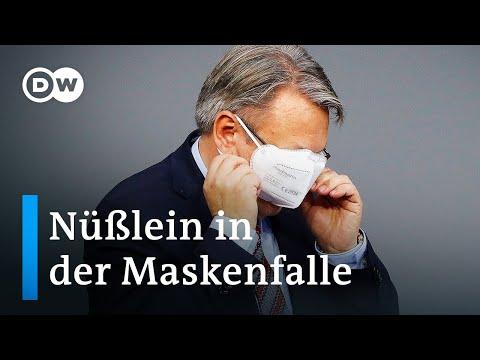 Nach Ermittlungen gegen Nüßlein: Opposition fordert schärfere Regeln für Abgeordnete