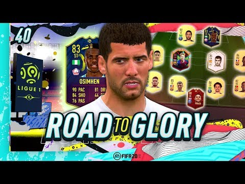 FIFA 20 ROAD TO GLORY #40 - CHEAP BEAST!
