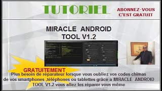 TOOL UNIANDROID TÉLÉCHARGER V.5.0.3 JURASSIC