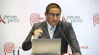 La importancia de la DFI. SOLANO, Andrés [13 de abril de 2016]