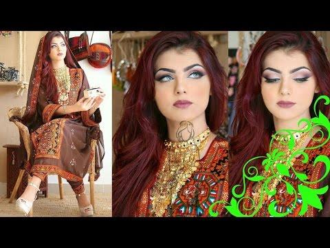 e3478aec9 Balochi dress from gulf