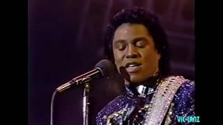 Let's Get Serious - Jermaine & The Jacksons - Subtitulado en Español