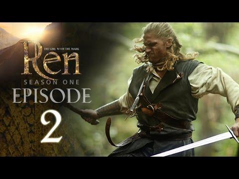 Hunter - Ren: Označená (S01E02)