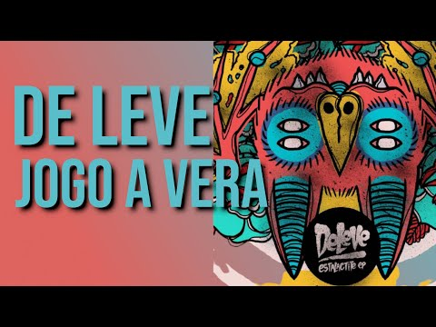 Música Jogo a Vera (part. Reza Forte)