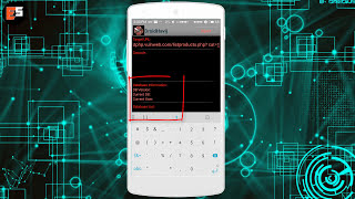 HACK Website from Android App in 10 seconds [100% WORKING]