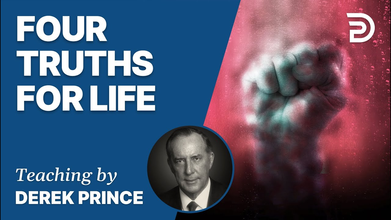 YouTube thumbnail for Four Truths for Life