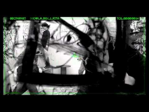 Behind the Scenes - ck one Jeans Fall 2011 - презентация одежды Calvin Klein