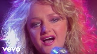 Bonnie Tyler - Against The Wind (ZDF Hitparade 11.12.1991) (VOD)