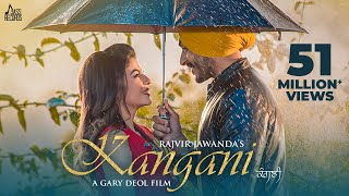 Kangani (FULL High Quality Mp3)| Rajvir Jawanda Ft MixSingh| New Punjabi Songs 2017| Latest Punjabi Song 2017