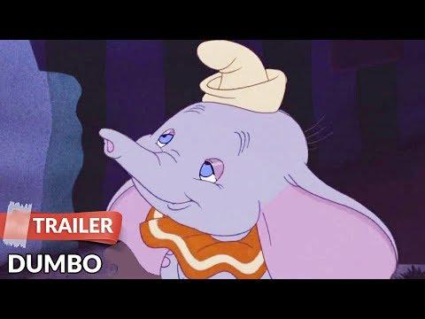 Dumbo ( Uçan Fil Dumbo )
