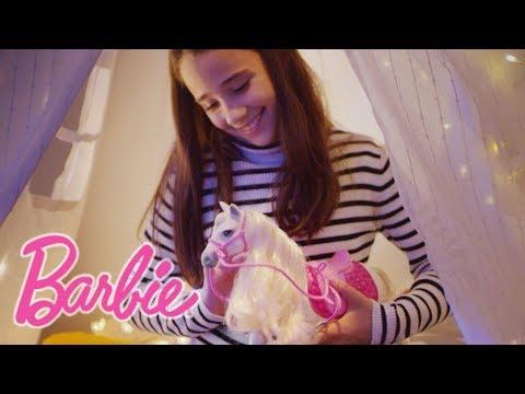 Das Barbie Traumpferd Abenteuer | Barbie Deutsch | Barbie Puppen