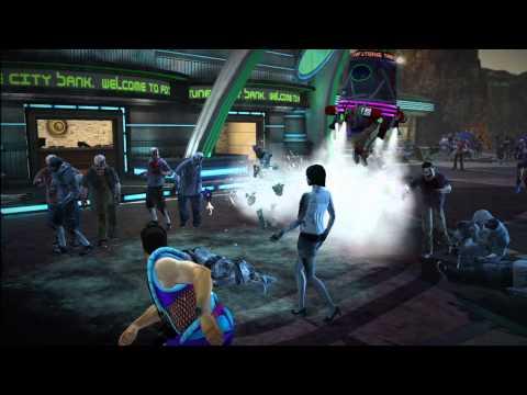 Dead Rising 2: Off the Record E3 materiál