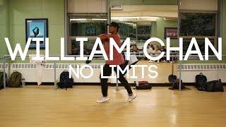 William Chan - No Limits | Kinematix Summer 2018 Workshop Series