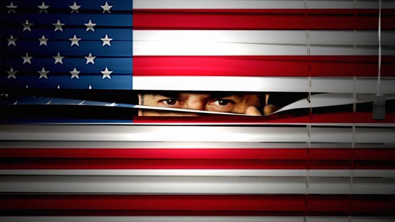 Politicians Use Scare Tactics To Promote Government Spying thumbnail