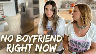 PHONE taken away and NO BOYFRIEND | *Grounded*