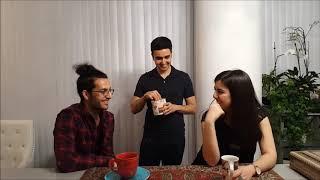 Similarities Between Kurdish and Persian