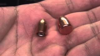 Bullet Basics (Ammo 101)