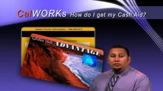 CalWORKs Orientation English