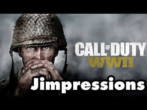 Call of Duty: WWII – Call Of Looty (Jimpressions) video thumbnail