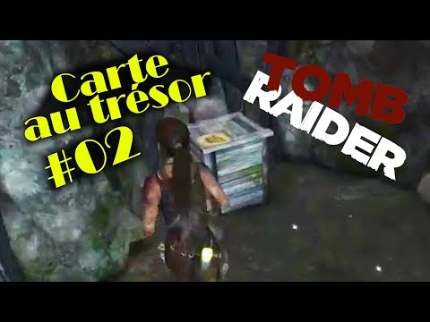Carte Au Tresor Temple De Montagne.Steam Community Guide Tomb Raider De A A Z
