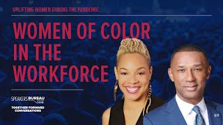 Women of Color in the Workforce