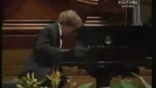 Rafal Blechacz plays Chopin - Barcarolle Op. 60
