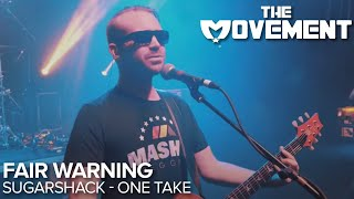 The Movement - Fair Warning | Sugarshack #OneTake