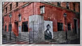 "SOLE GIMÉNEZ & CHABUCO - ""DETRÁS DEL PIANO"""