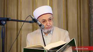 Kısa Video: Ebu Said el-Hudri'nin Babası Uhud Gazvesi'nde Peygamberimiz Yara Alınca Ne Yaptı?