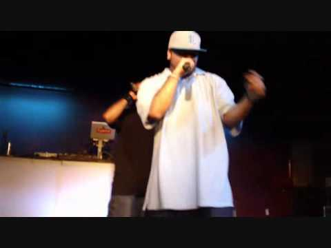 Playboi Short and Tiecoon - Big Deal LIVE @ B-Legit