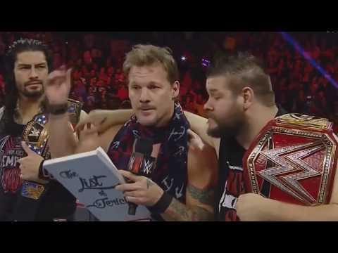 The List of Jericho