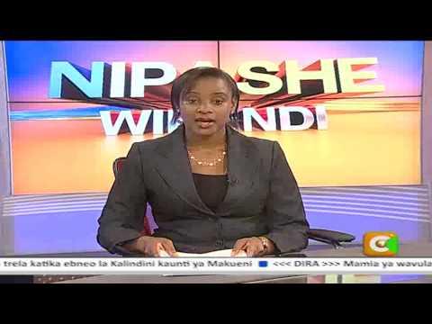 Nipashe Wikendi 1st Machi 2015