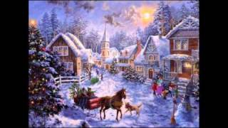 Dean Martin - Walking In A Winter Wonderland (Audio)