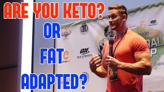 Are you Fat Adapted? How Long to Get Adapted to Keto and High Fat