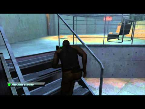 Splinter Cell Double Agent Playstation 3